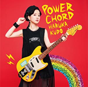 POWER CHORD(Type-C)