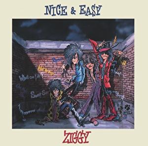NICE & EASY