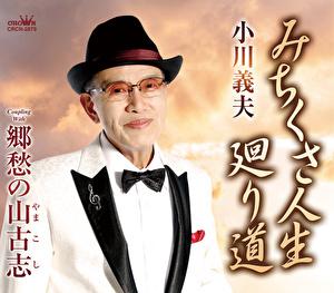 みちくさ人生 廻り道/郷愁の山古志