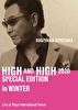 """SUGIYAMA.KIYOTAKA """"High&High"""" 2020 Special Edition in Winter"""