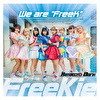 "We are ""FreeK""【Type F】(KATACOTO*BANK Ver.)"