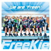 "We are ""FreeK""【Type I】(#ジューロック Ver.)"
