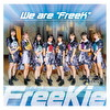 "We are ""FreeK""【Type J】(シャニムニ=パレード Ver.)"