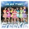 """We are """"FreeK""""【Type K】(BYBBiT Ver.)"""