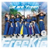 """We are """"FreeK""""【Type O】(buGG Ver.)"""