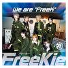 """We are """"FreeK""""【Type S】(Re:BRE FUNTOS Ver.)"""