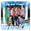 """We are """"FreeK""""【Type T】(ONE BEAT DREAM Ver.)"""