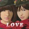 LOVE&HATE LOVE version