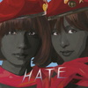 LOVE&HATE HATE version