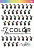 The 7th Color