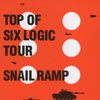TOP OF SIX LOGIC TOUR
