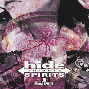 hide TRIBUTE Ⅲ -Visual SPIRITS-