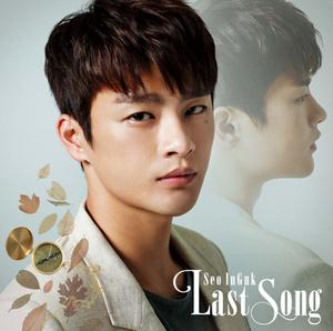 Last Song 【TypeーB】