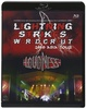 LOUDNESS thanks 30th anniversary 2010 LOUDNESS OFFICIAL FAN CLUB PRESENTS SERIES 1【Blu-ray】