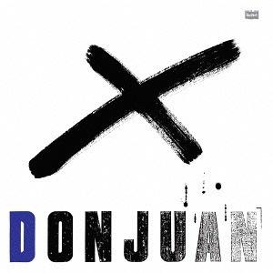 DONJUAN (+additional track) (SHMCD)