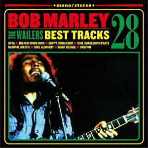ボブ・マーリー ザ・ウェイラーズ ベスト・トラックス28