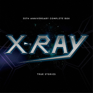 X-RAY 35TH ANNIVERSARY COMPLETE BOX~完全制覇~