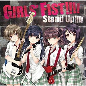 Stand Up!!!!