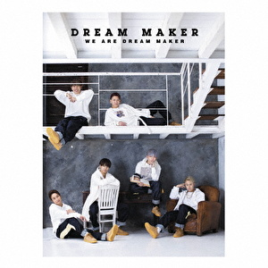 WE ARE DREAM MAKER