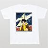 石ノ森章太郎生誕80周年記念デザインTシャツ(020)【ジョージ!ジョージ】