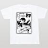 石ノ森章太郎生誕80周年記念デザインTシャツ(021)【にいちゃん戦車】