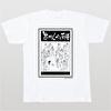 石ノ森章太郎生誕80周年記念デザインTシャツ(022)【あかんべぇ天使】
