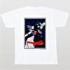 石ノ森章太郎生誕80周年記念デザインTシャツ(023)【ゼロゼロ指令】