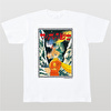 石ノ森章太郎生誕80周年記念デザインTシャツ(024)【サイボーグ009(A)】
