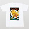 石ノ森章太郎生誕80周年記念デザインTシャツ(025)【サイボーグ009(B)】