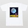 石ノ森章太郎生誕80周年記念デザインTシャツ(026)【さるとびエッちゃん(A)】