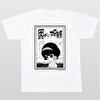 石ノ森章太郎生誕80周年記念デザインTシャツ(028)【貝がらの妖精】