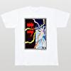 石ノ森章太郎生誕80周年記念デザインTシャツ(031)【ミュータント・サブ】