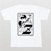 石ノ森章太郎生誕80周年記念デザインTシャツ(037)【メゾンZ】