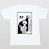 石ノ森章太郎生誕80周年記念デザインTシャツ(038)【Sπ エスパイ】