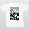 石ノ森章太郎生誕80周年記念デザインTシャツ(039)【怪人同盟】