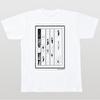 石ノ森章太郎生誕80周年記念デザインTシャツ(041)【章太郎のファンタジーワールド ジュン(A)】