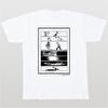 石ノ森章太郎生誕80周年記念デザインTシャツ(042)【章太郎のファンタジーワールド ジュン(B)】
