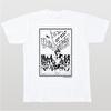 石ノ森章太郎生誕80周年記念デザインTシャツ(045)【少年同盟】
