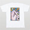石ノ森章太郎生誕80周年記念デザインTシャツ(046)【009ノ1(A)】