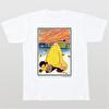 石ノ森章太郎生誕80周年記念デザインTシャツ(048)【ドンキッコ】