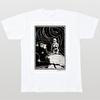石ノ森章太郎生誕80周年記念デザインTシャツ(051)【千の目先生(B)】