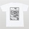 石ノ森章太郎生誕80周年記念デザインTシャツ(057)【写楽】