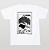 石ノ森章太郎生誕80周年記念デザインTシャツ(061)【原始少年リュウ】