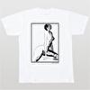 石ノ森章太郎生誕80周年記念デザインTシャツ(062)【セクサドール】