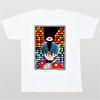 石ノ森章太郎生誕80周年記念デザインTシャツ(064)【G・Rナンバー5】