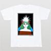 石ノ森章太郎生誕80周年記念デザインTシャツ(066)【星の伝説アガルタ】
