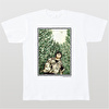 石ノ森章太郎生誕80周年記念デザインTシャツ(068)【さんだらぼっち】