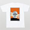 石ノ森章太郎生誕80周年記念デザインTシャツ(069)【鉄面探偵ゲン】