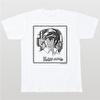 石ノ森章太郎生誕80周年記念デザインTシャツ(075)【Knight andN day】