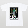 石ノ森章太郎生誕80周年記念デザインTシャツ(079)【グリングラス】